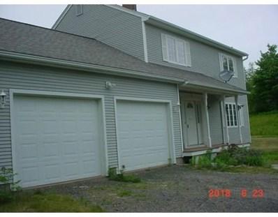88 Crest Lane, Granville, MA 01034 - MLS#: 72352815