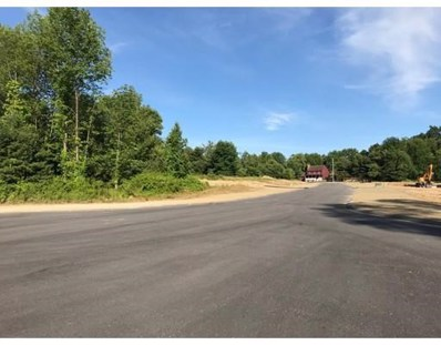 Lot 3 Kathy Trail, Uxbridge, MA 01569 - MLS#: 72352855
