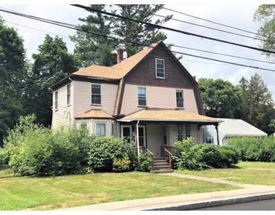 90-92 Union St, Hamilton, MA 01982 - MLS#: 72352867