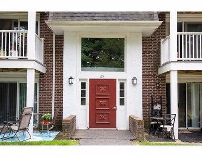 51 Will Dr UNIT #133, Canton, MA 02021 - MLS#: 72352894