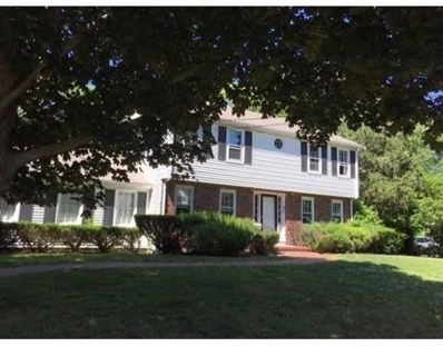 42 Old County Rd, Hingham, MA 02043 - MLS#: 72352984