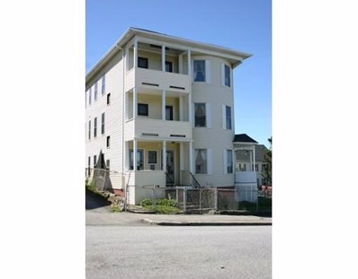 30 Pattison Street, Worcester, MA 01604 - MLS#: 72353003