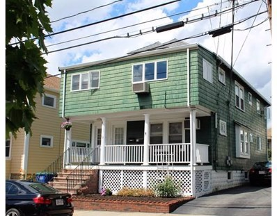 43-45 Woods Ave, Somerville, MA 02144 - MLS#: 72353005