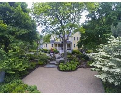 47 Gingerbread Hill, Marblehead, MA 01945 - MLS#: 72353008