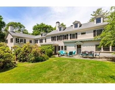 261 Hart, Beverly, MA 01915 - MLS#: 72353048