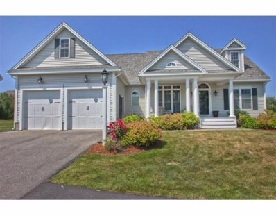 10 Kerri Ann Circle, Methuen, MA 01844 - MLS#: 72353063