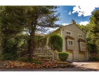 14 Duchess Path UNIT D, Uxbridge, MA 01569 - MLS#: 72353077