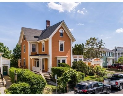 33 Middle Street, Gloucester, MA 01930 - MLS#: 72353165