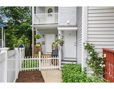 62-64 Wrentham St UNIT 2, Boston, MA 02124 - MLS#: 72353187