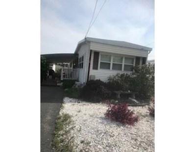 Lot 8TH Eleventh, Wareham, MA 02558 - MLS#: 72353199