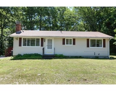 439 Stafford St, Leicester, MA 01611 - MLS#: 72353253