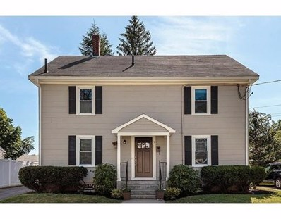 21 Shepard Ct UNIT 21, Winchester, MA 01890 - MLS#: 72353261