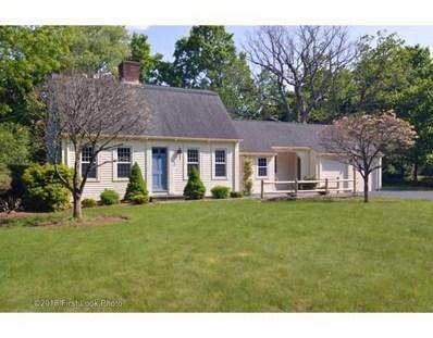 4 Powder House Rd, Attleboro, MA 02703 - MLS#: 72353307