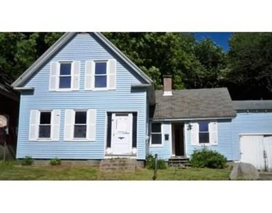 30 Lovewell St, Gardner, MA 01440 - MLS#: 72353319