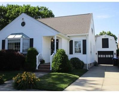 73 Farm Street, Providence, RI 02908 - MLS#: 72353328