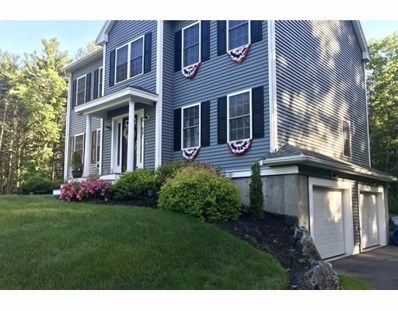 10 Teresa Rd, West Bridgewater, MA 02379 - #: 72353339