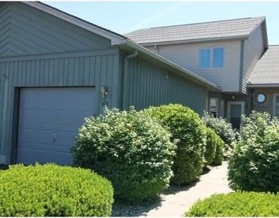 60 Pine Grove Dr UNIT 60, South Hadley, MA 01075 - MLS#: 72353363