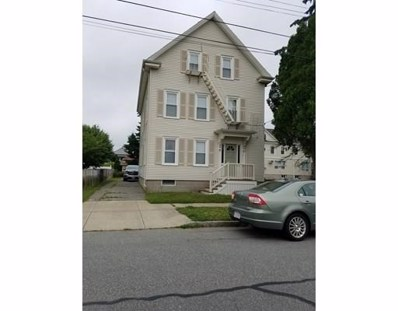 311 Query St, New Bedford, MA 02745 - MLS#: 72353370