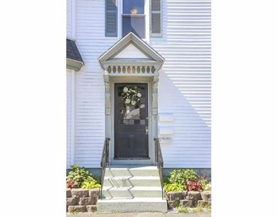 7 Union St UNIT 2, Beverly, MA 01915 - MLS#: 72353392