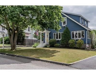 90 Bickford Road, Braintree, MA 02184 - MLS#: 72353428