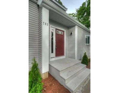 703 Rocky Hill Rd, Plymouth, MA 02360 - MLS#: 72353439