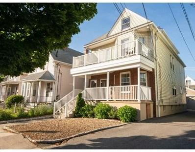 590 Main Street UNIT 3, Medford, MA 02155 - MLS#: 72353444