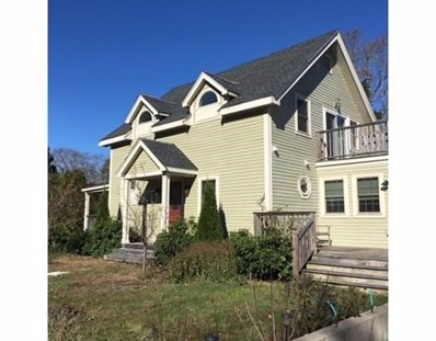 38 Onset Avenue, Wareham, MA 02532 - MLS#: 72353445