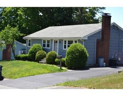 25 Birchwood Drive, Marlborough, MA 01752 - MLS#: 72353473