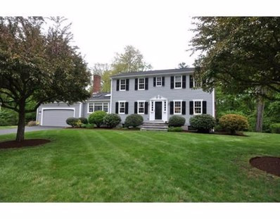 10 Bromfield Rd, Acton, MA 01720 - MLS#: 72353486