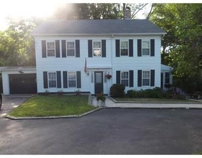 20 Comins Pond Rd, Warren, MA 01083 - MLS#: 72353526
