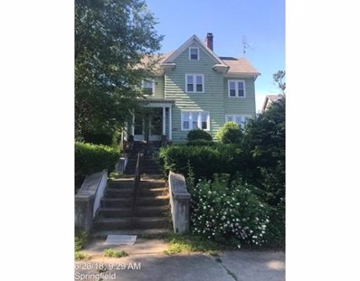 56-58 Forest Park Ave, Springfield, MA 01108 - MLS#: 72353534
