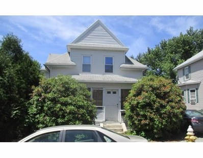 27 Almont Ave, Worcester, MA 01604 - MLS#: 72353535