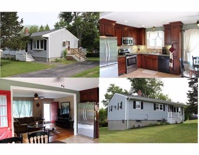 130 Robert Gray Ave, Tiverton, RI 02878 - MLS#: 72353550