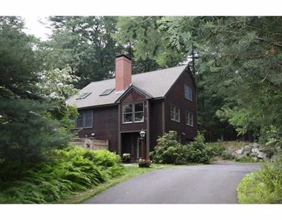 3 Valley Road, North Reading, MA 01864 - MLS#: 72353592