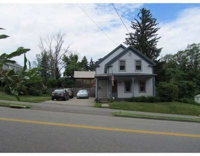 100 Apricot Street, Worcester, MA 01603 - #: 72353593