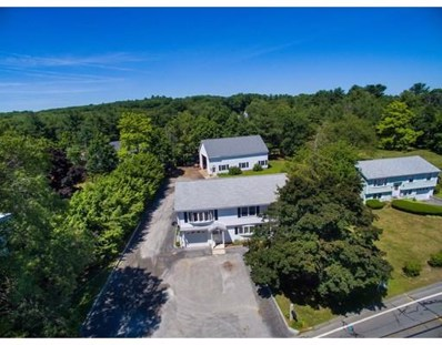 74 Bedford St, Burlington, MA 01803 - MLS#: 72353616