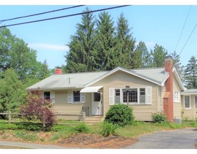 876 Salem Street, Groveland, MA 01834 - MLS#: 72353623