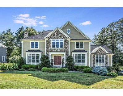 9 Pollock Dr, Middleton, MA 01949 - MLS#: 72353628