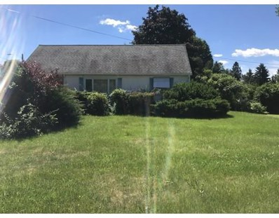 142 Homestead Ave, Holyoke, MA 01040 - MLS#: 72353666