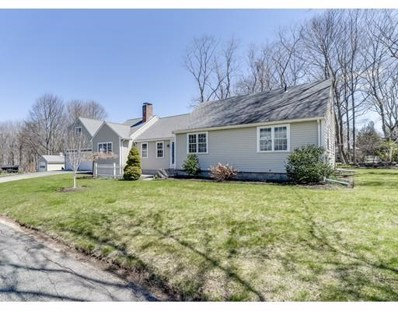 12 Wade St, Scituate, MA 02066 - MLS#: 72353710