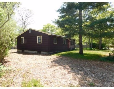 5 Marc Avenue, Barnstable, MA 02630 - MLS#: 72353712