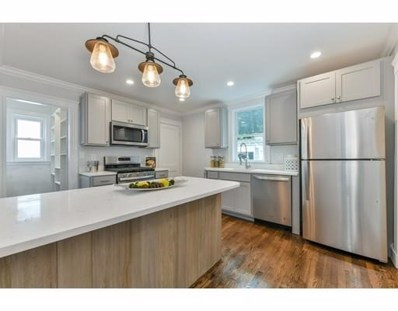 543 Hyde Park Ave UNIT 1, Boston, MA 02131 - MLS#: 72353722