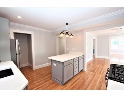 543 Hyde Park Ave UNIT 2, Boston, MA 02131 - MLS#: 72353723