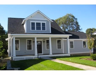 3 Taylor Lane UNIT 3, Hingham, MA 02043 - MLS#: 72353743