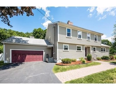 9 Pinewood Lane, Groveland, MA 01834 - MLS#: 72353758
