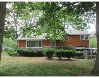 142 Lyman Rd, Milton, MA 02186 - MLS#: 72353771