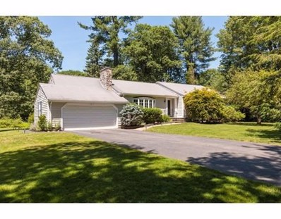 59 Shady Hill Road, Weston, MA 02493 - MLS#: 72353789