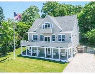 49 Fore River Ave, Weymouth, MA 02191 - MLS#: 72353824