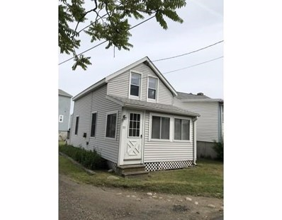 33 Old Ferry Street, Marshfield, MA 02047 - MLS#: 72353826
