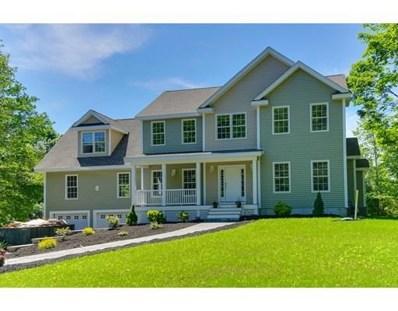 356 W.Main St., Groton, MA 01450 - MLS#: 72353833